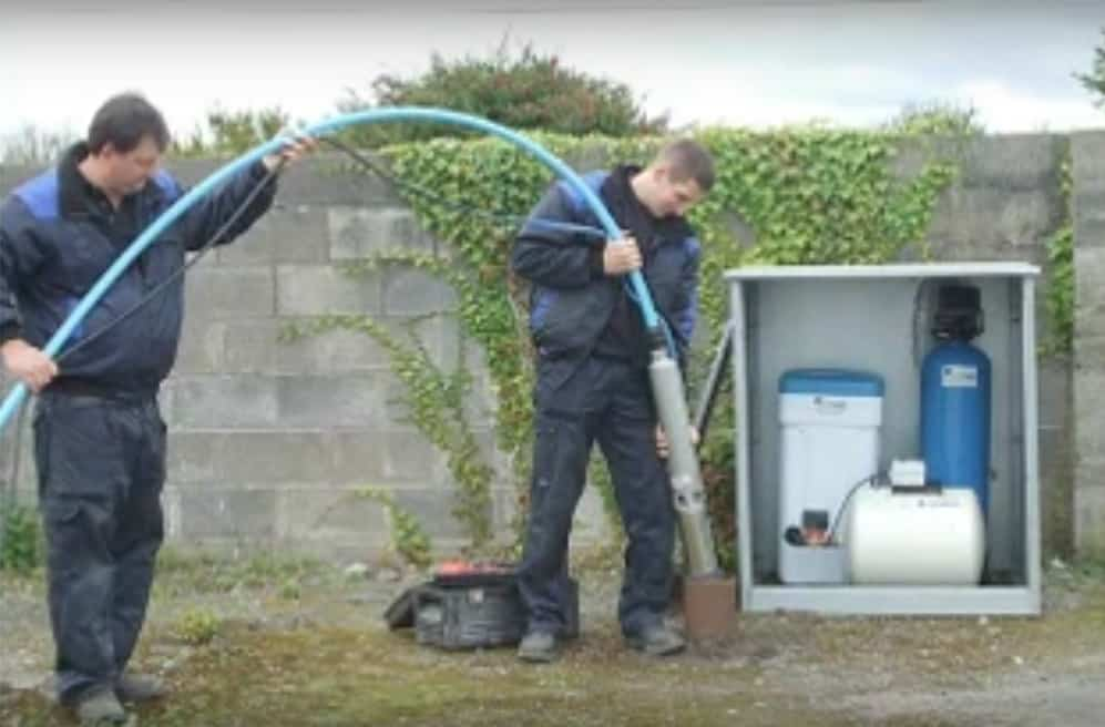 How to Properly Build a Well Water System