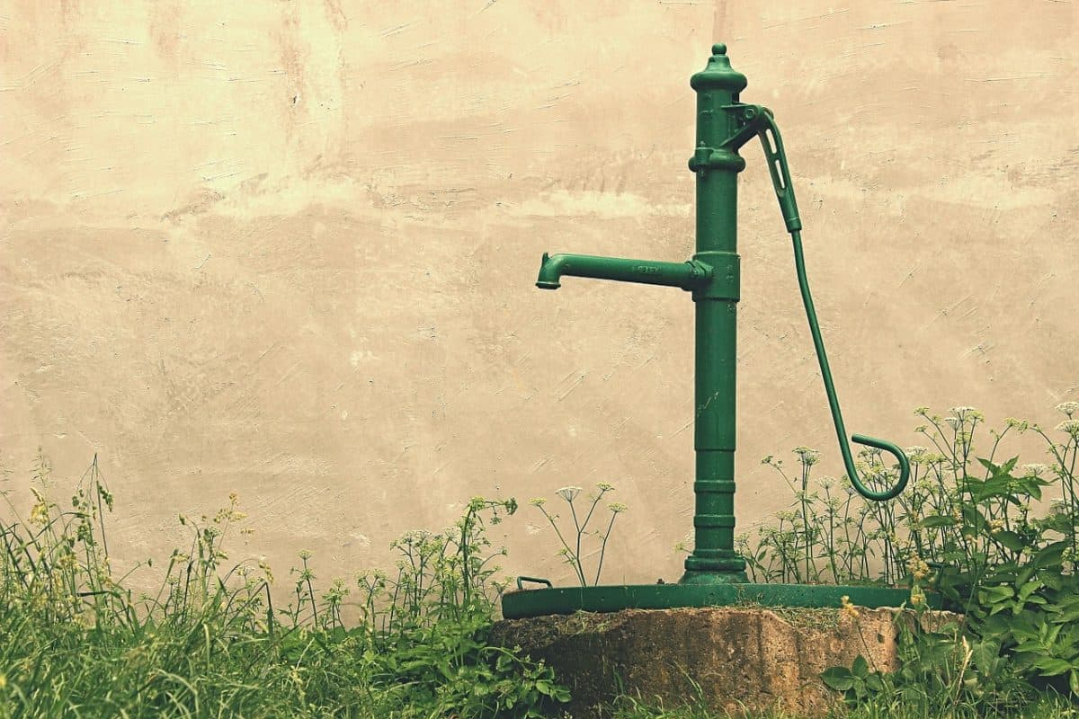 Home Well Water Treatment