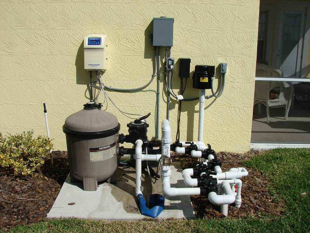 The Benefits of Whole-House Water Treatment Systems