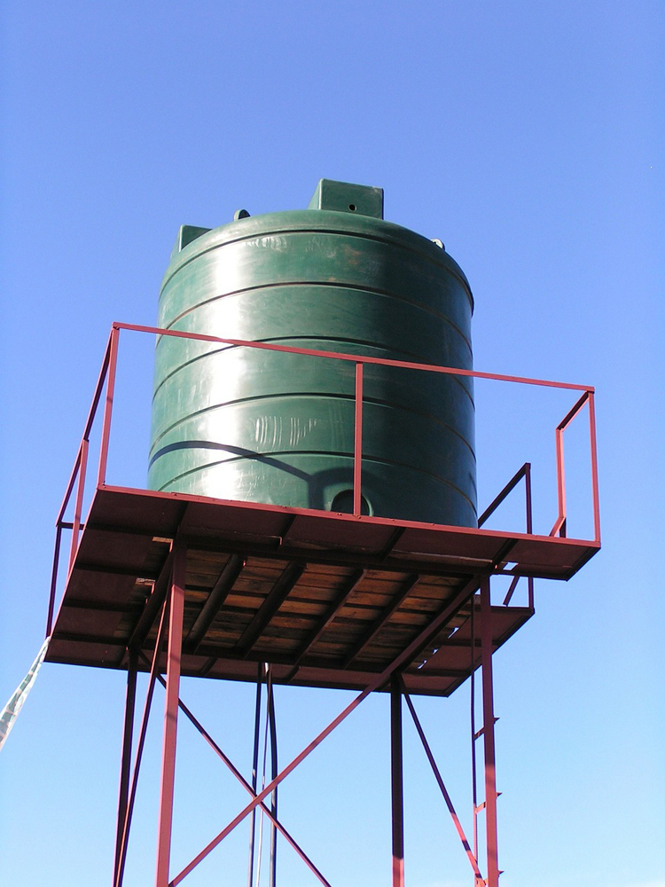 Why You Need a Well Water Tank