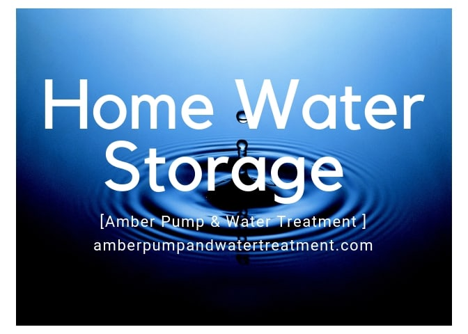 Benefits You Get When You Install a Water Storage Tank