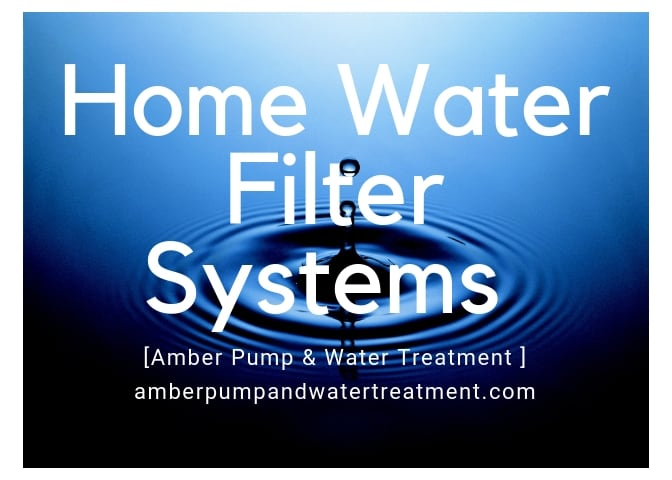 Getting Help for Your Water Systems