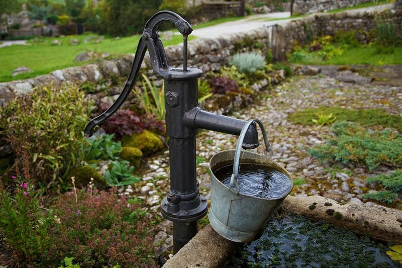 Filtering Your Well Water – A Necessity